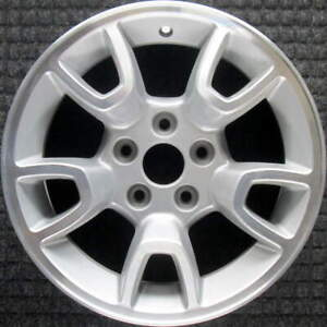 Ford Ranger Machined 16 Inch Oem Wheel 2007 To 2011