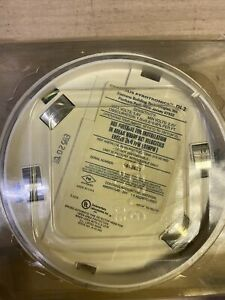 New Siemens Di 3 Ionization Smoke Detector Fire Alarm