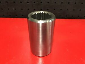 1988 up Ford C6 Transmission To Gear Vendor Overdrive Extension Coupler