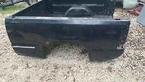 2000 Chevrolet Silverado 6 5 Ft Truck Bed Fits 1999 06