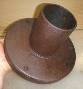 4 Pulley For Olds Hit And Miss Old Gas Engine Seager Olds Motor