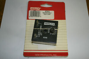 Gemline Ic310 Time Delay Relay