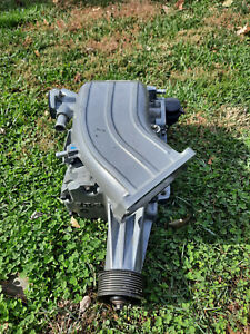 2001 2004 Ford Lightning 5 4l Harley Ported Supercharger M112 Eaton F150 Svt Hd