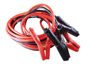 25 2 0 Gauge 800 Amp Heavy Duty Booster Cables Atd 79705