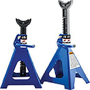 6 Ton Jack Stand Ratchet Style Atd 7446