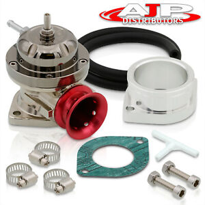For Red Lip Turbo Type Rs Bov Blow Off Valve For Toyota Supra Mr2 Celica