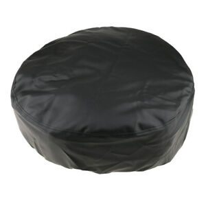 13 56 60cm Car Truck Van Rear Spare Tire Tyres Cover Wheel Cover Universal