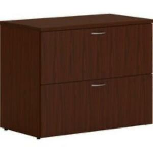 The Hon Llf3620l2lt1 File lateral 2drawer 36 w