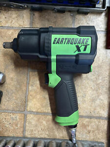1 2 In Composite Xtreme Torque Air Impact Wrench Green