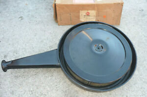 Nos Gm 1970 1971 Chevelle Cowl Induction Air Cleaner