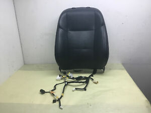 Lexus Gs350 Front Left Upper Top Seat Cushion Harness Wire Wiring 13 14 15