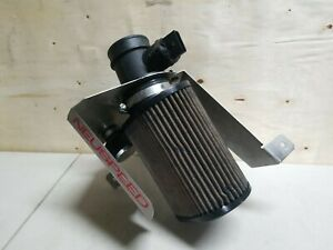 2004 Vw Beetle Neuspeed P Flo Cold Air Intake Aftermarket C A R B D 236 16