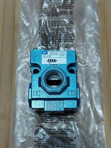 Mac Valve 56c 53 ra Brand New Vac To 150 Psi Ships Free From The Usa sh107