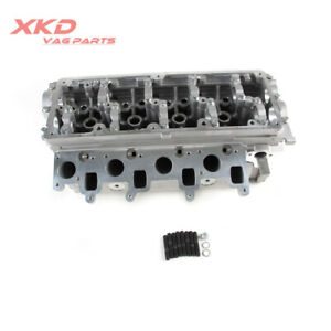 2 0tdi Engine Cylinder Head Fit For Vw Beetle Golf Tiguan Jetta Passat Audi Q3
