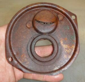Mag Backer Plate For A Fairbanks Morse 1 1 2hp To 2hp Zd Gas Engine Fm