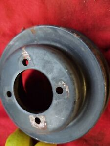 89 95 Ford Thunderbird sc 3 8l Supercharged Crank shaft Pulley