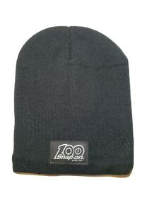 Snap On Tools Black Beanie 100th Anniversary Awith Silver Logo Wld202001h