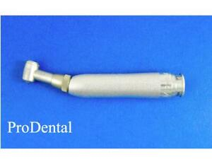 Midwest 23 1 Contra Angle Dental Handpiece Sheath W pb Latch Head Prodental