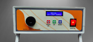 Surgical Endoscopic Led Light Source 100 Watts