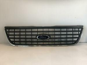 2002 2005 Ford Explorer Front Grille Grill Oem
