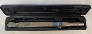 Precision Instruments 3 8 Drive Torque Wrench C2fr100f