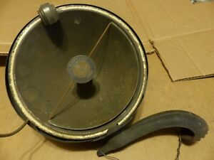 Trippe Safety Light Packard Cadillac Chrysler 1933 1935 1939 Chevy Ford Buick