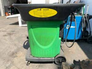 Crc Industries 14740 Smartwasher Sw 423 Mobile Parts Washer