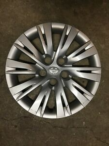 2012 2013 2014 Toyota Camry Hubcap Wheel Cover 16 Factory Oem