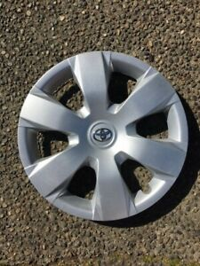 2007 2008 2009 2010 2011 Toyota Camry Hubcap Wheel Cover 16 Factory Oem