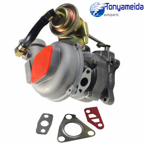Turbo Turbocharger Rhb31 Vz21 For Motorcycle Atv Utv Small Engine 100hp Rhino