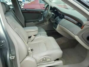Passenger Front Seat Bench Bucket Leather Electric Fits 04 05 Deville 458316