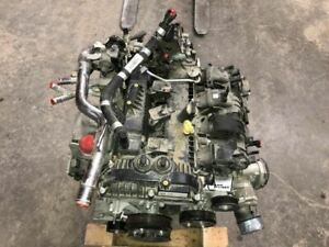 2019 Ford Ranger Turbo Motor Engine 2 3l