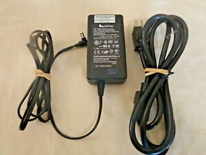 Genuine Ite Up036c1090 Power Supply Adapter Cps10936 3b Oem Verifone Omni 3730le