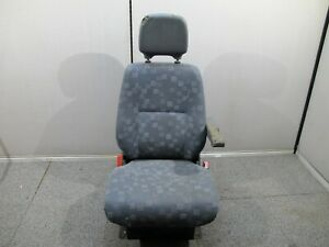 02 06 Mercedes Dodge Sprinter Van Front Right Pass Rh Seat Chair Oem