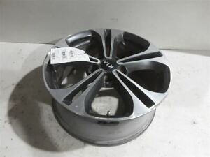 2014 2016 Kia Forte Road Wheel Rim 17x7 Alloy 5 Split Spoke With Tpms Option