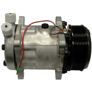 1106 7009 Compressor Fits Ford fits New Holland