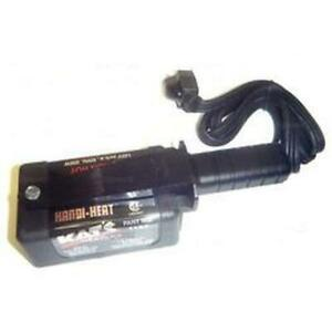 3009 1000 Magnetic Heater