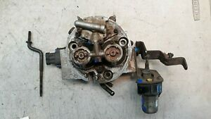 1983 Cadillac Eldorado Seville 4 1l Tbi Throttle Body Injectors