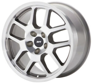 Ford Shelby Gt500 Wheel 18in X 9 5in M 1007 s1895
