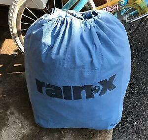 Rain X Water Resistant Car Cover Xlarge