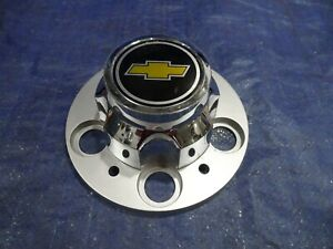 New 1974 1987 Chevy Pick Up Truck Van 15 Rally Wheel Center Cap Nc