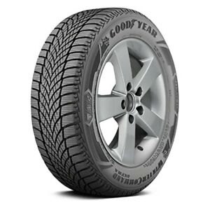 Goodyear Tire 205 60r16 H Wintercommand Ultra Winter Snow Performance