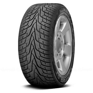 Hankook Set Of 4 Tires 275 55r20 V Ventus St Rh06 All Season Performance