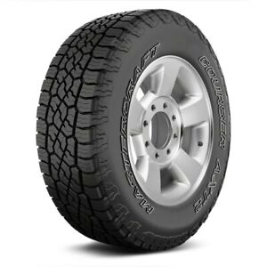 Mastercraft Set Of 4 Tires 245 75r16 T Courser Axt2 All Terrain Off Road Mud