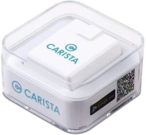Carista Obd2 Bluetooth Adapter App For Audi Bmw Lexus Mini Scion Toyota Or Vw