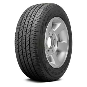 Goodyear Tire 235 70r16 T Wrangler Fortitude Ht All Terrain Off Road Mud