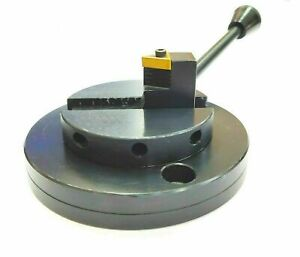 Lathe Ball Turning Attachment Turn Ball Up to 38 Mm Diameter For Lathes Radius