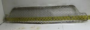 Used Oem Ford Grille 1958 Ford Fairlane Ranchero g24