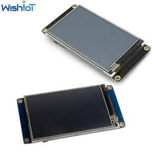 3 2inch Nextion Hmi Lcd Tft Touch Display Screen Module For Arduino Raspberry Pi
