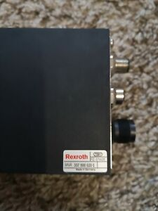 Rexroth Mnr 337 500 020 0 Bdc Profibus Dp New